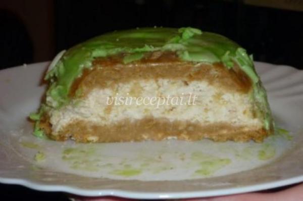 Фото рецепты приготовления тортика для детей